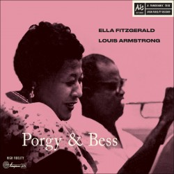 Porgy and Bess W/ Louis Armstrong