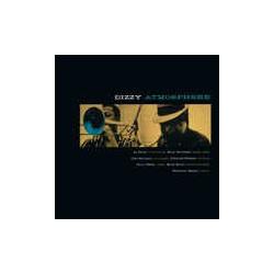 Dizzy Atmosphere - 180 Gram