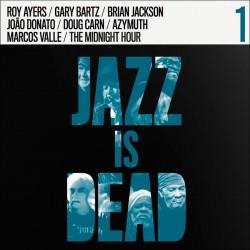 Jazz Is Dead 1 w/Ali Shaheed Muhammad