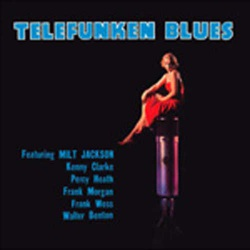 Telefunken Blues - 180 Gram