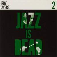 Jazz Is Dead 2 w/Ali Shaheed Muhammad