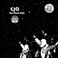 The Black Hole (Gatefold)