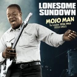 Mojo Man: Complete 1956-63 Excello Singles