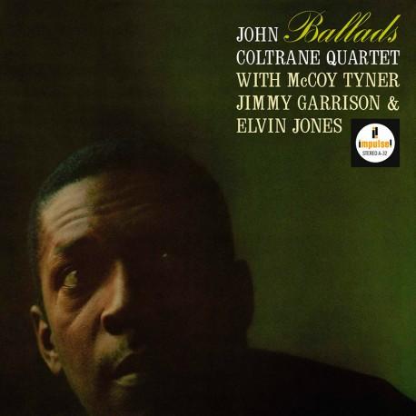 Ballads (Audiophile Gatefold Edition)