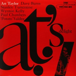 A.T.´s Delight