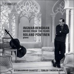 Ingmar Bergman - Music from the Films