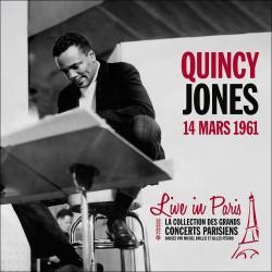 Live in Paris 14 Mars 1961