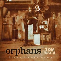 Orphans (Gatefold Cover)