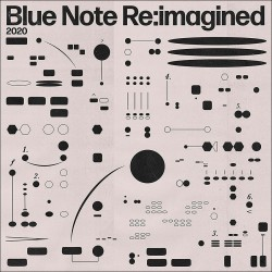 Blue Note Re:Imagined