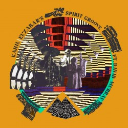 Spirit Groove (feat. David Murray) [Gatefold]