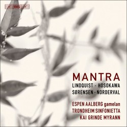 Various: Mantra - Music for Sinfonietta