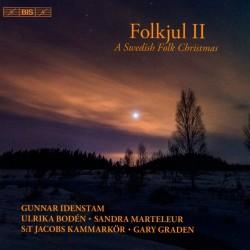 Folkjul II - A Swedish Folk Christmas