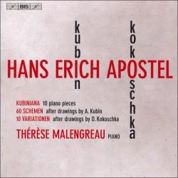 Apostel - Piano Music