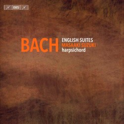 Bach, J.S - English Suites