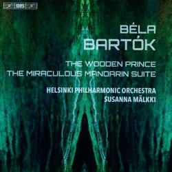Bartok - The Wooden Prince