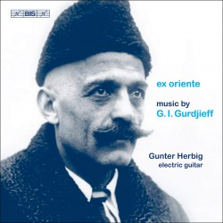 Gurdjieff - Ex Oriente