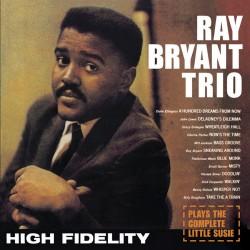 Ray Bryant Trio Plays