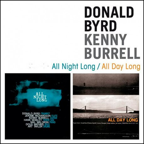 All Night Long/All Day Long