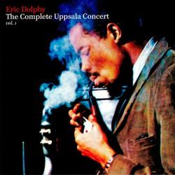 Complete Uppsala Concert Vol.1