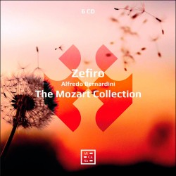 The Mozart Collection