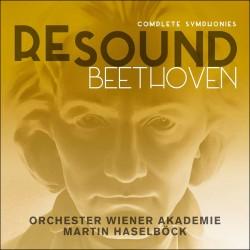 Beethoven: Resound Beethoven