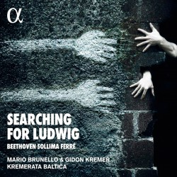 Searching for Ludwig: Beethoven, Sollima & Ferre