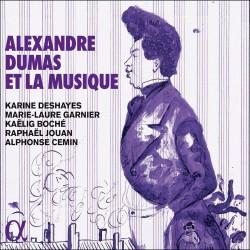 Various: Alexandre Dumas et la Musique