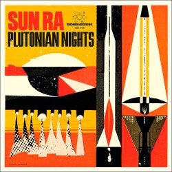 "Plutonians Nights / Reflects Motion Pt. 1 (7"" Sing"