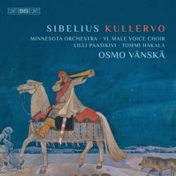 Sibelius - Kullervo