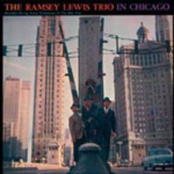 Trio in Chicago - 180 Gram