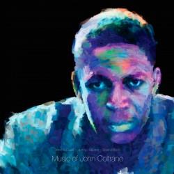 Music of John Coltrane W/Jimmy Halperin