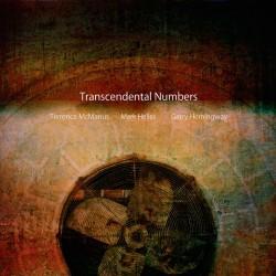 Transcendental Numbers W/Gerry Hemingway