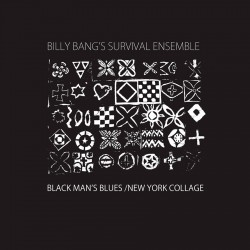 Black Man's Blues / New York Collage
