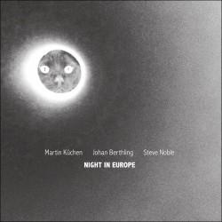 Night in Europe w/Steve Noble