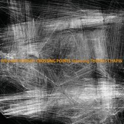 Crossing Points w/William Hooker