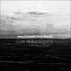 Live at Kassiopeia W/Peter Kowald
