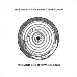 Live in New Orleans w/Peter Kowald & A. Fielder