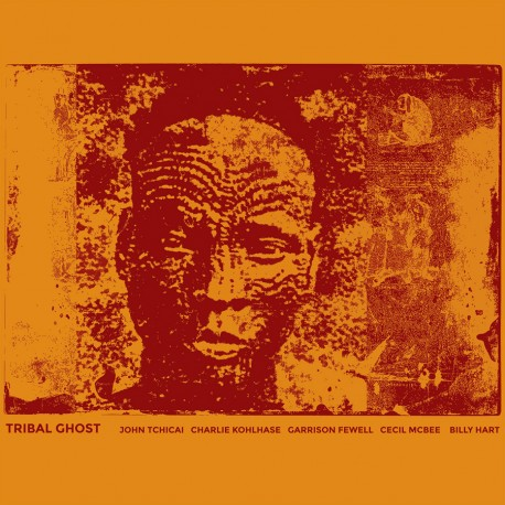 Tribal Ghost w/Cecil McBee & Billy hart