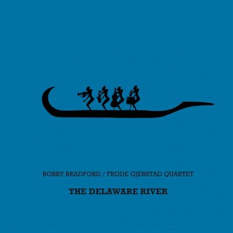 Delaware River w/Frode Gjerstad Quartet