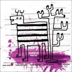 Purple Patio w/Chris Corsano