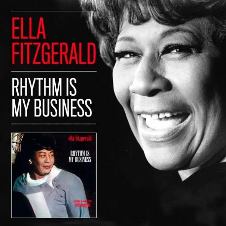 Rhythm Is My Business + 12 Bonus Tracks