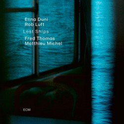 Lost Ships w/ Rob Lutf