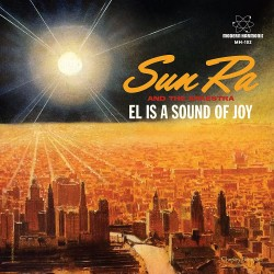 El Is a Sound of Joy (7 Inch Single)