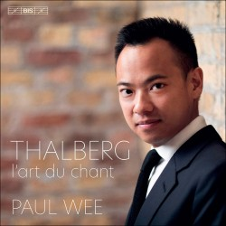 Thalberg - L'Art Du Chant