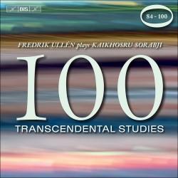 Sorabji – 100 Transcendental Studies, Nos 84–100