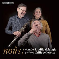 Philippe Leroux – Nous