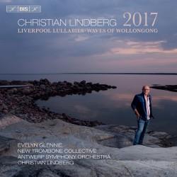 2017 - Liverpool Lullabies - Waves of Wollongong