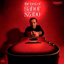 The Best of Gabor Szabo