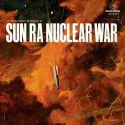 Nuclear War (10 Inch EP)