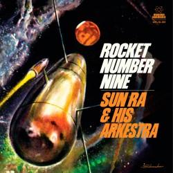 Rocket Number Nine (10 Inch EP)